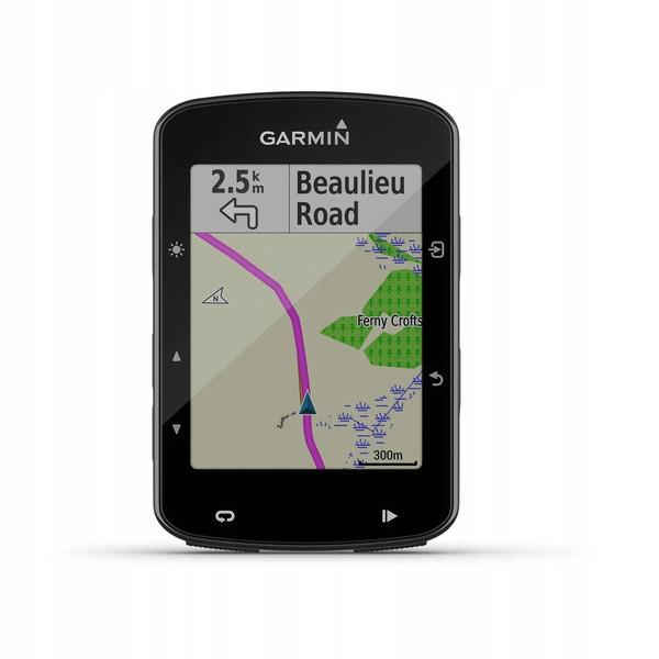 Garmin Edge 520 Plus NAWIGACJA 010-02083-10 GRATIS