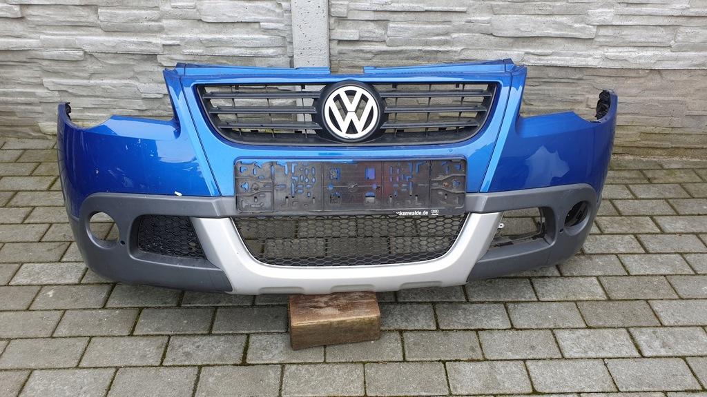 Zderzak VW Polo Cross