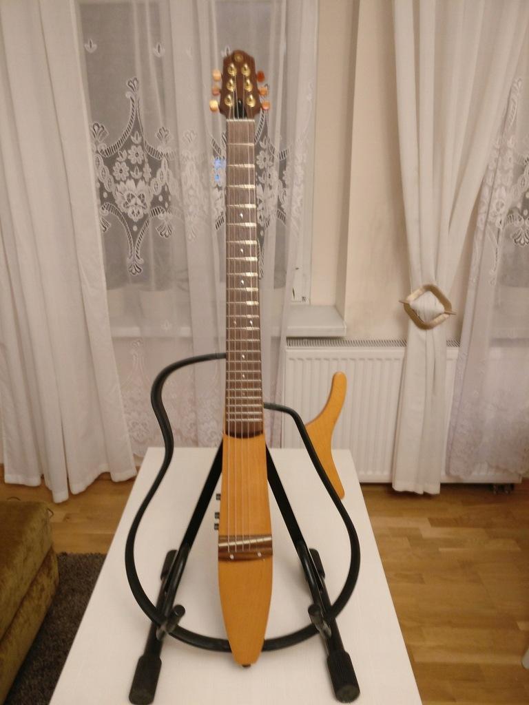 Gitara elektroakustyczna Yamaha SLG-100S