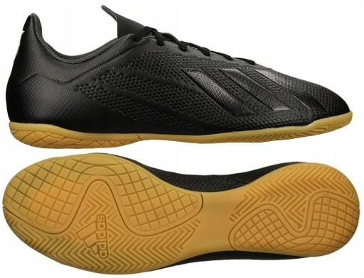 ADIDAS X TANGO 18.4 IN buty piłkarskie na halę