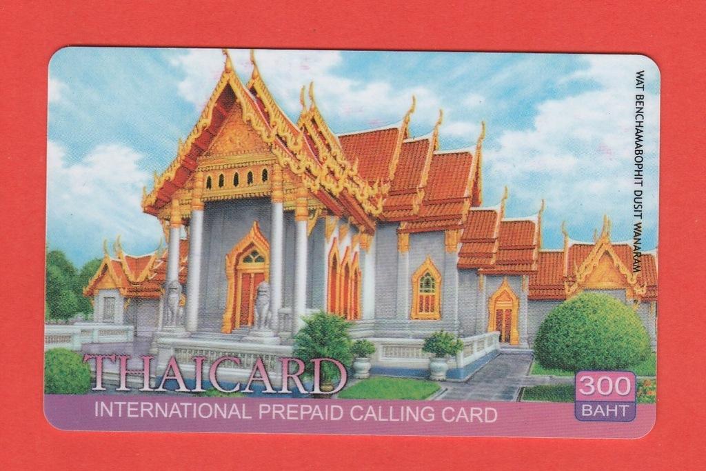 TAJLANDIA budowle świątynia / 4513
