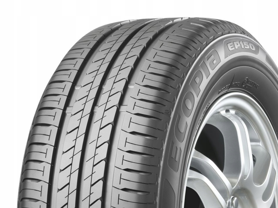 4x Bridgestone 185/55R16 83V ECOPIA EP150