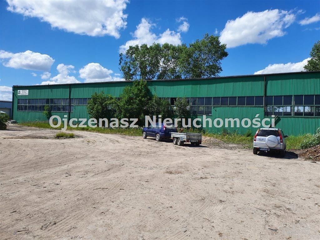 Magazyny i hale, Szczecinek, 1100 m²