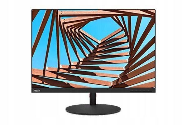 "Monitor Lenovo 25"" ThinkVision T25d-10"