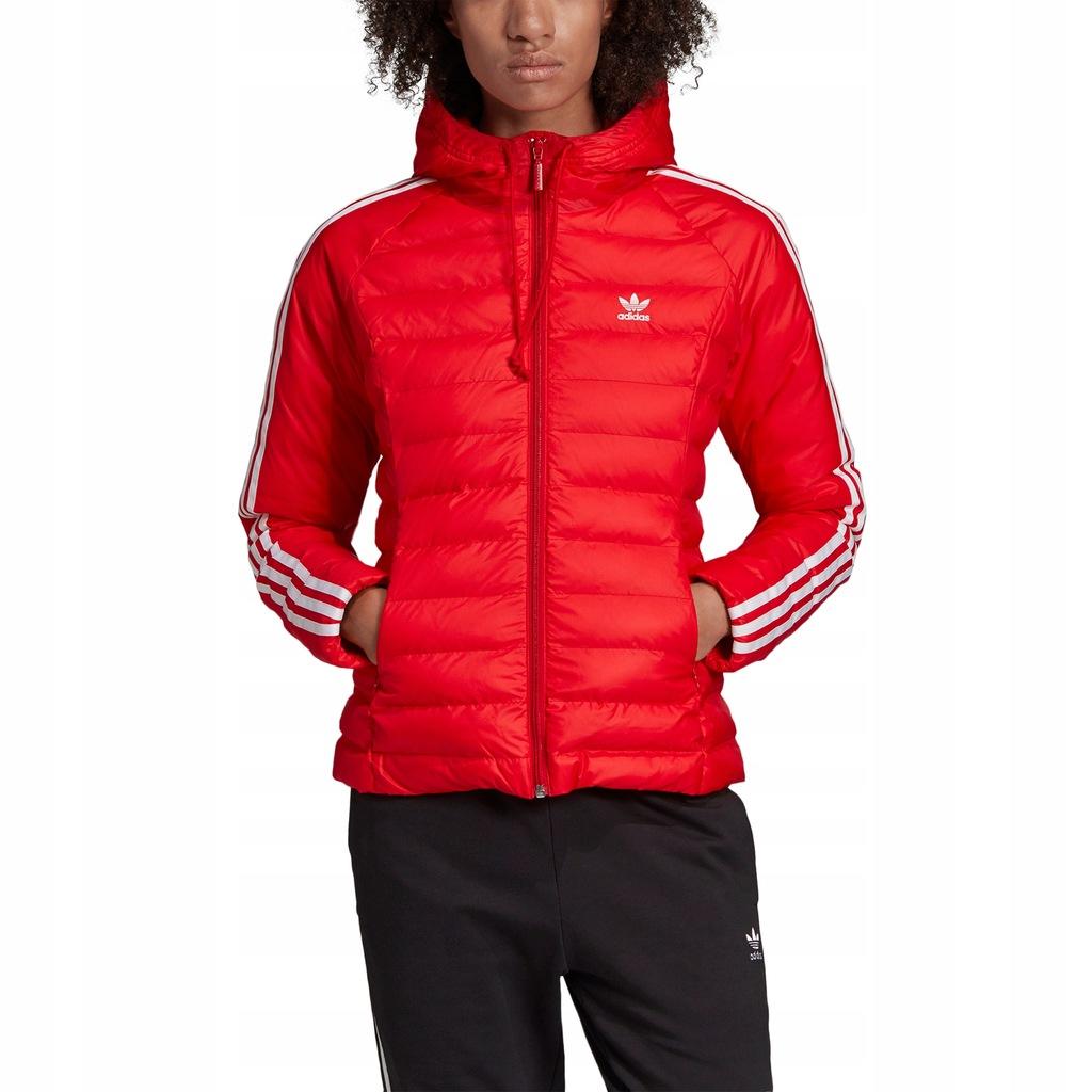 kurtka damska wiosenno-jesienna adidas r 34 ED4785