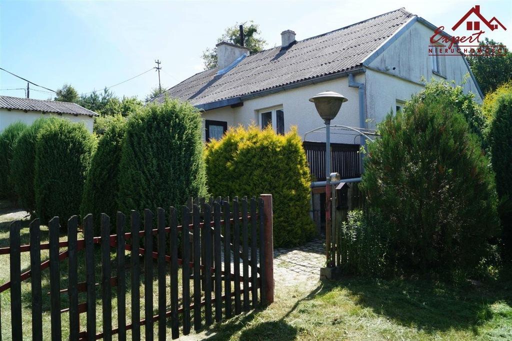 Dom, Dziarnówko, Iława (gm.), 138 m²