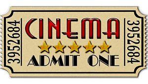 Cinema City 2d Kod Bilet Voucher Automat24 7 7773910898 Oficjalne Archiwum Allegro