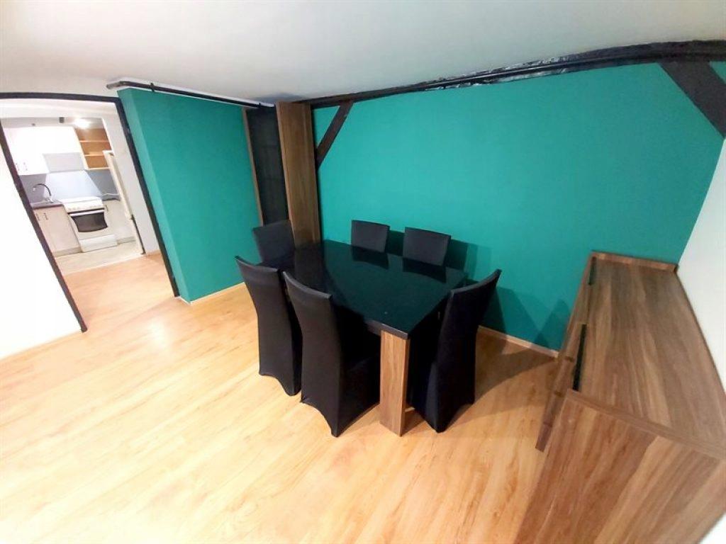 Mieszkanie, Leszno, 39 m²