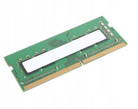 Pamięć ThinkPad 32 GB DDR4 3200 MHz SoDIMM