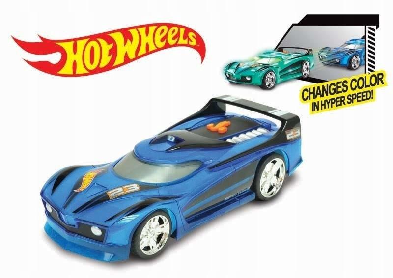 90532 HYPER RACER-SPIN KING