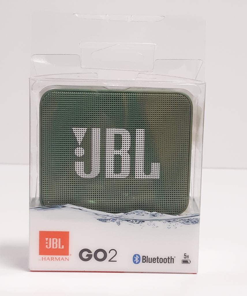 Bezprzewodowy głośnik JBL GO2 OKAZJA A