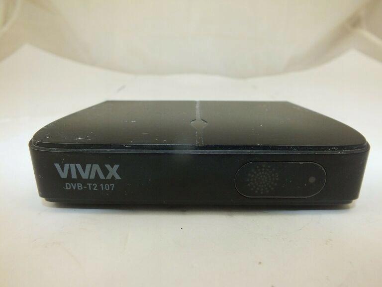 DEKODER VIVAX DVB-T2 107