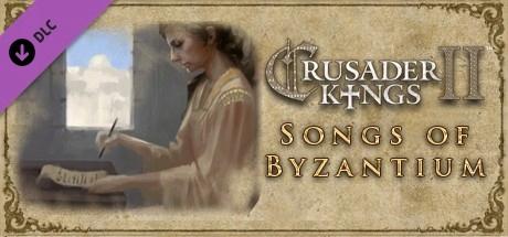 Crusader Kings II: Songs of Byzantium Klucz Steam
