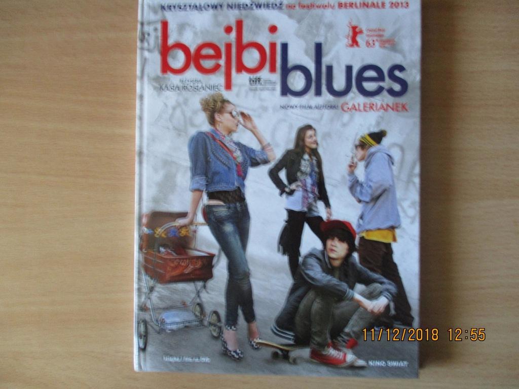 BEJBI BLUES - kino polskie - dobre kino
