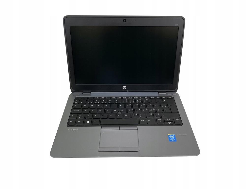 HP EliteBook 820 G1 i5-4310U 2.00GHz 8GB DDR3 120S