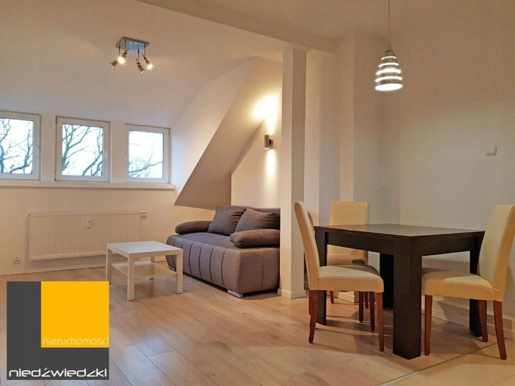 Mieszkanie, Września, Września (gm.), 42 m²