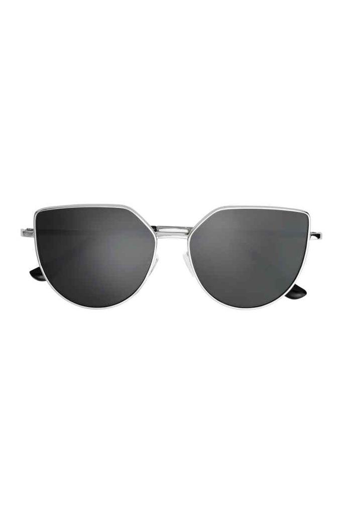 H&M Okulary przeciwsłoneczne