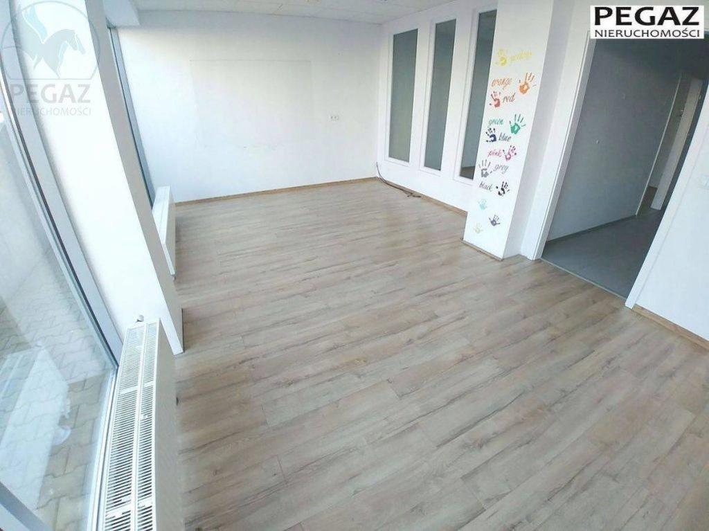 Komercyjne, Poznań, Grunwald, 71 m²
