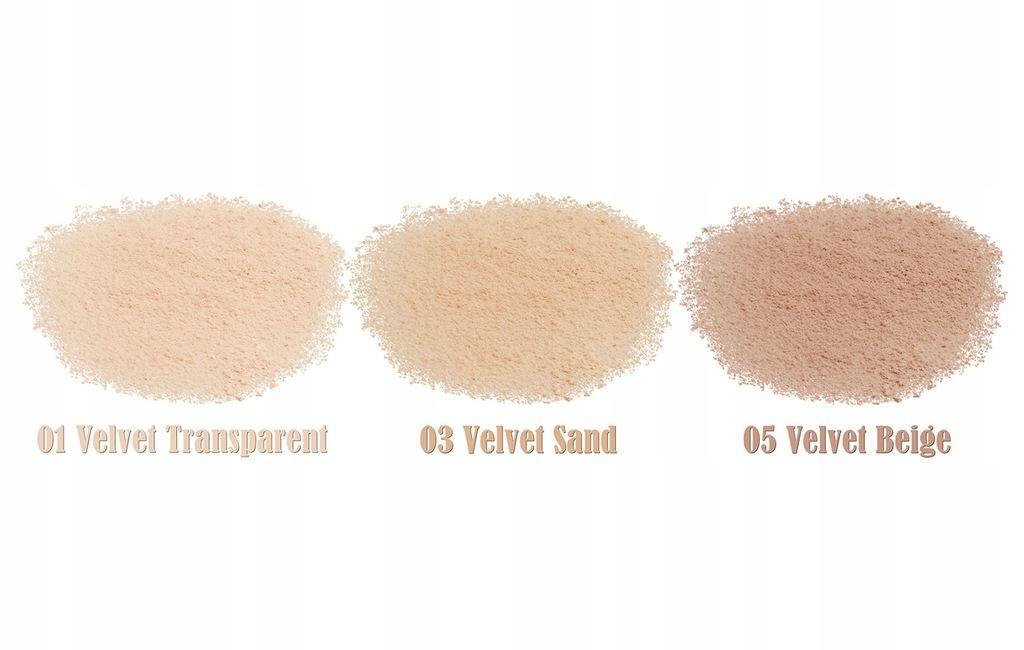 isadora perfect loose powder