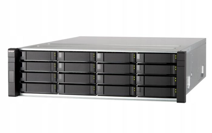Serwer QNAP ES1640dc-V2-E5-96G