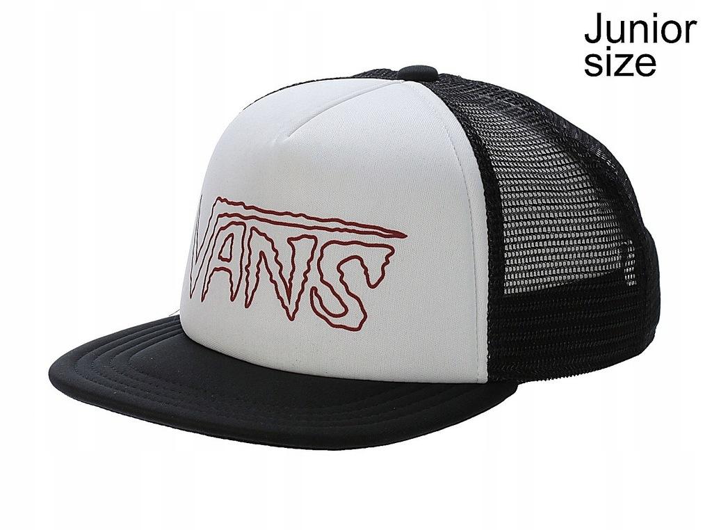 czapka z daszkiem Vans Vans Logo Trucker Youth
