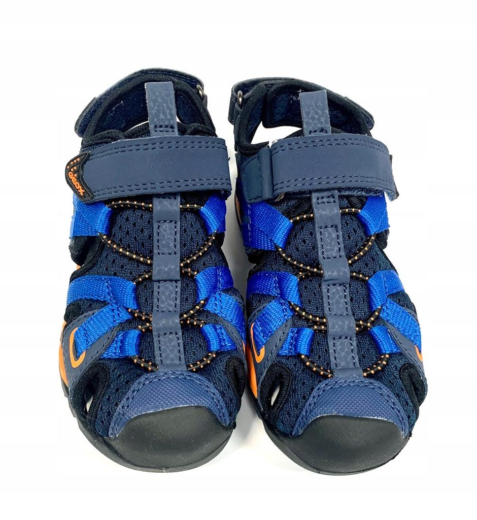 Geox sandał chłopięcy rozmiar 30