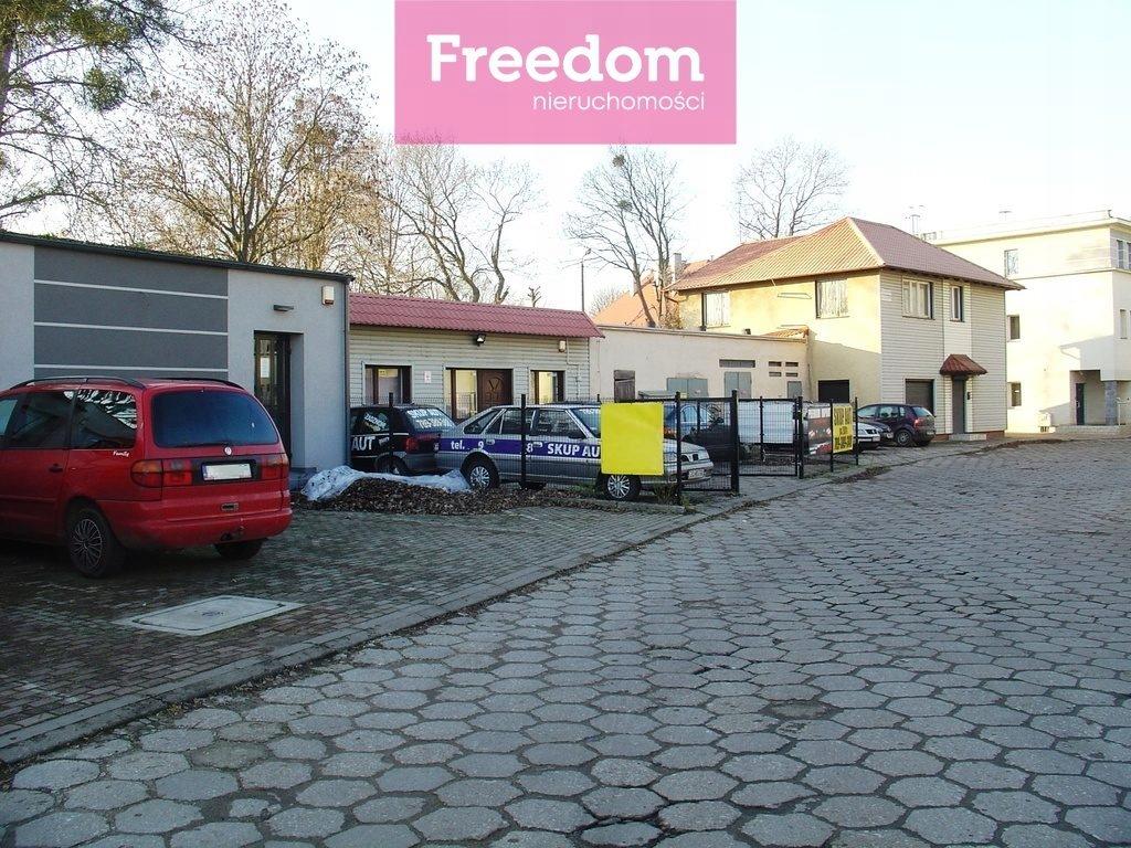 Komercyjne, Malbork, Malborski (pow.), 110 m²
