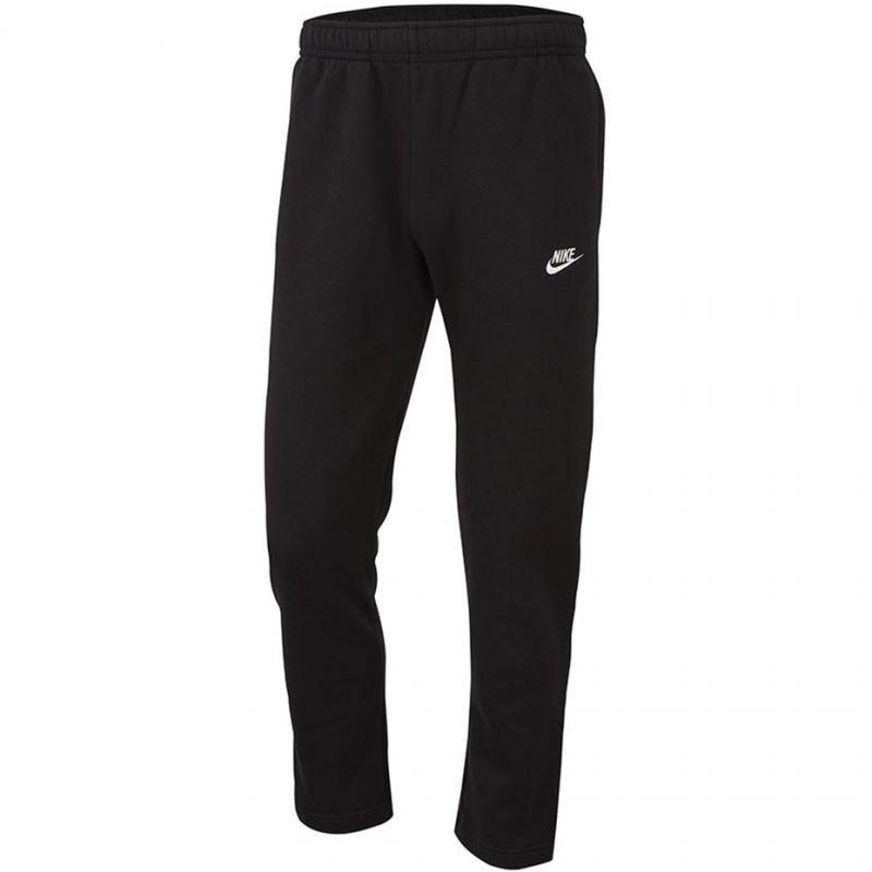 Nike Spodnie Nike Club Pant OH BB M BV2707 010