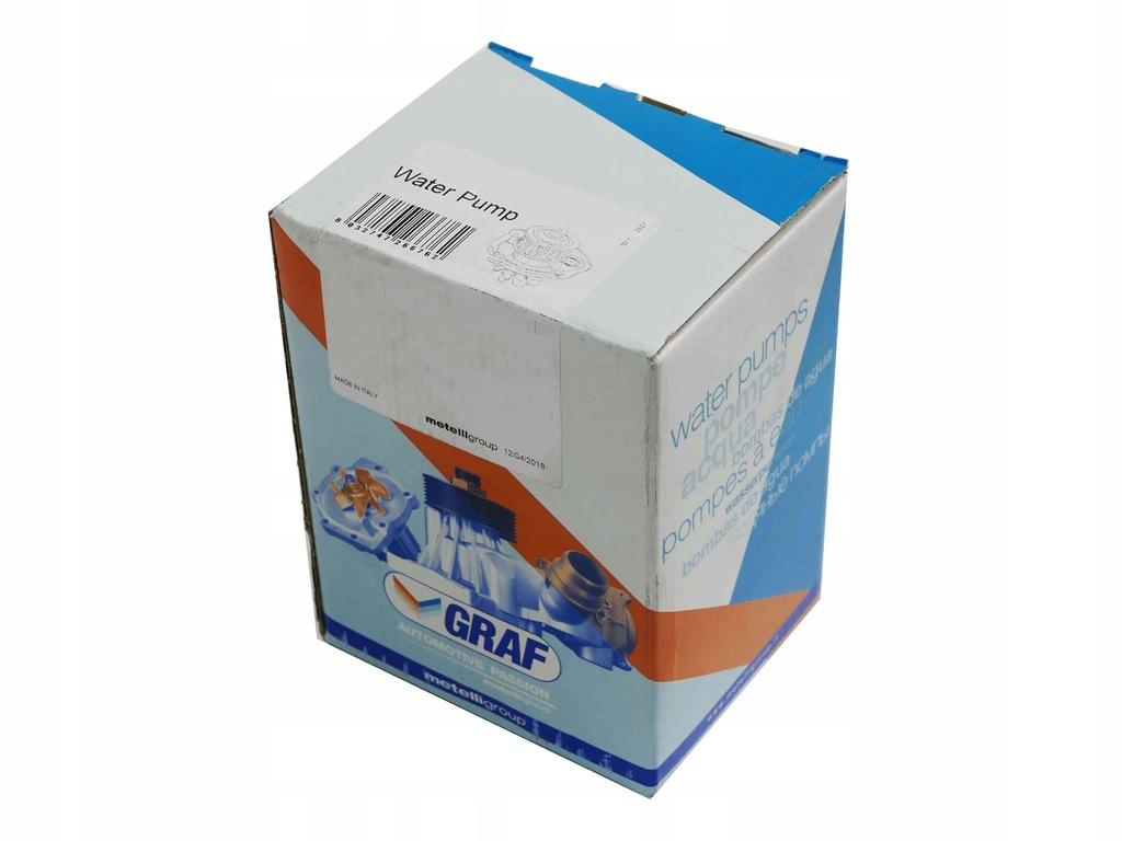 Pompa wody GRAF PA1133