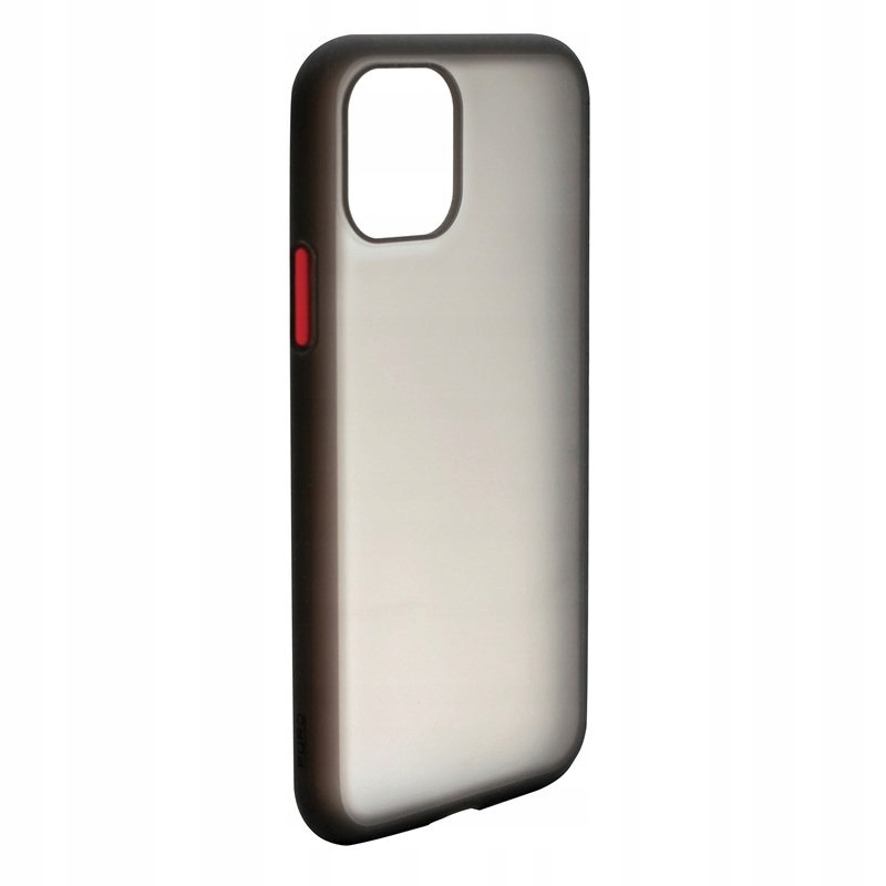 Puro Shadow Cover - Etui iPhone 11