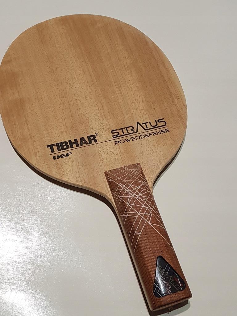deska Tibhar Stratus power defence