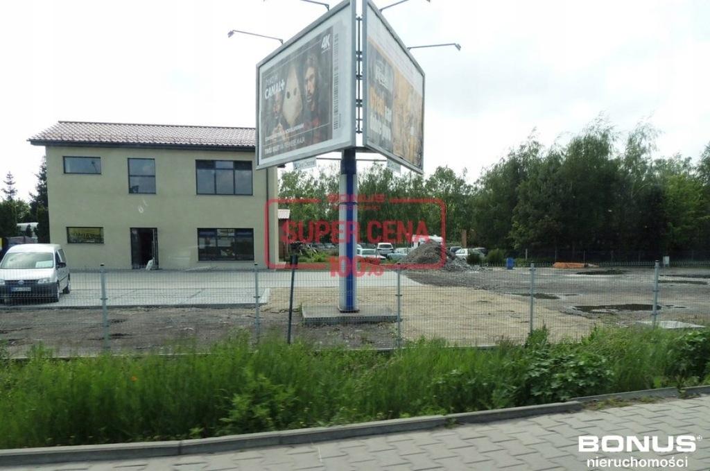 Biuro Radwanice, wrocławski, 100,00 m²