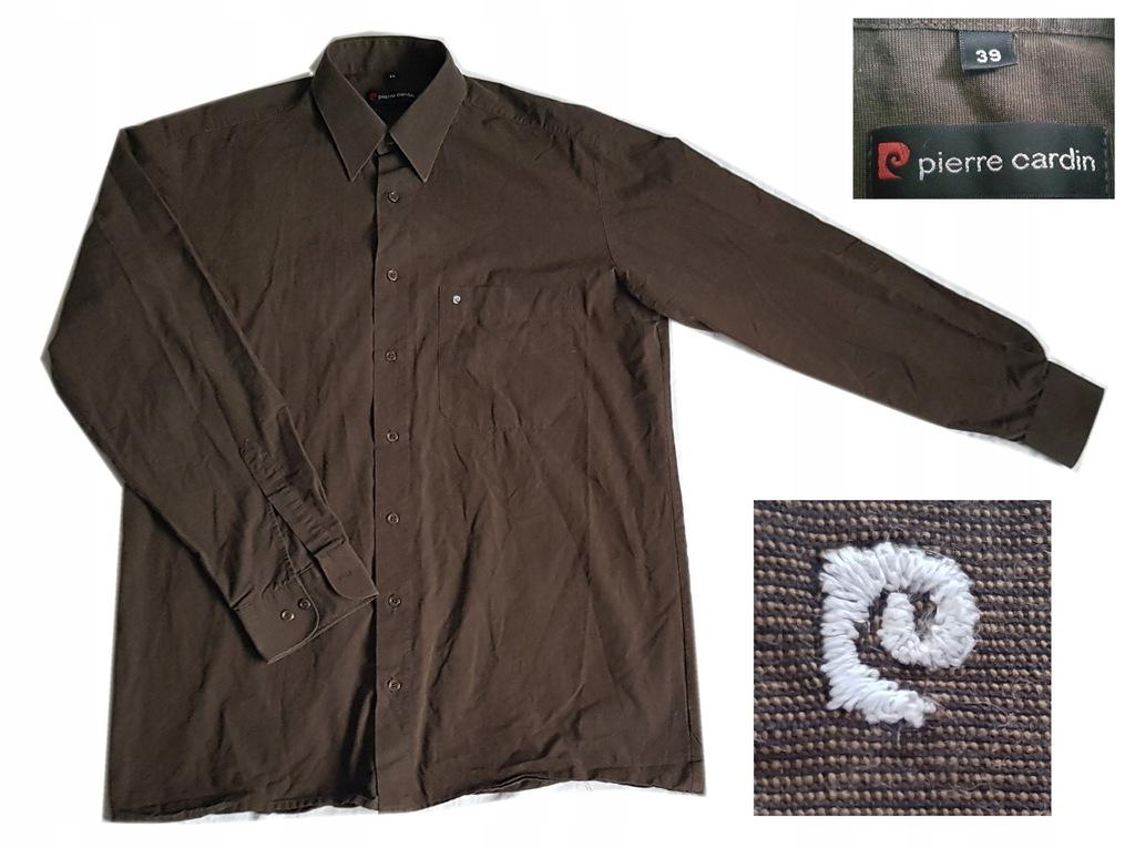 Koszula Pierre Cardin rozmiar L