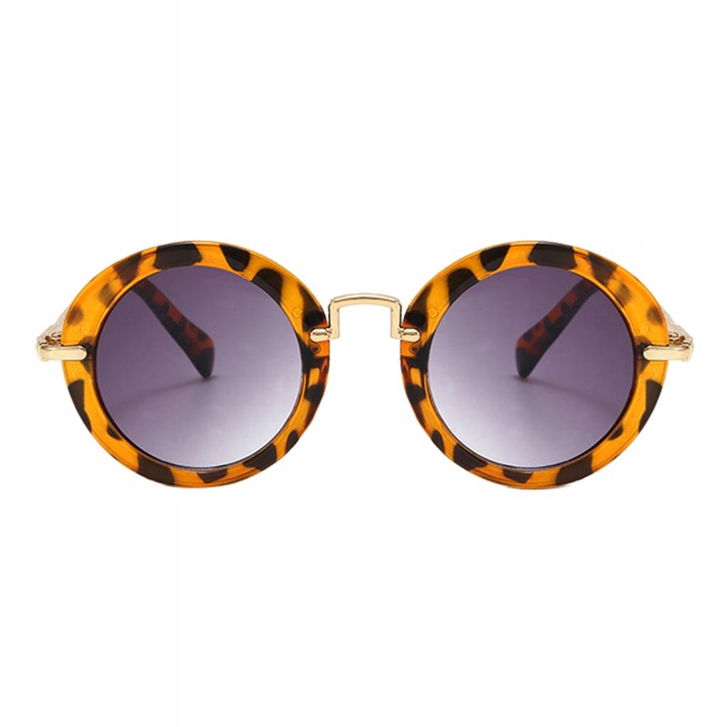 1 sztuka okulary - Brązowy