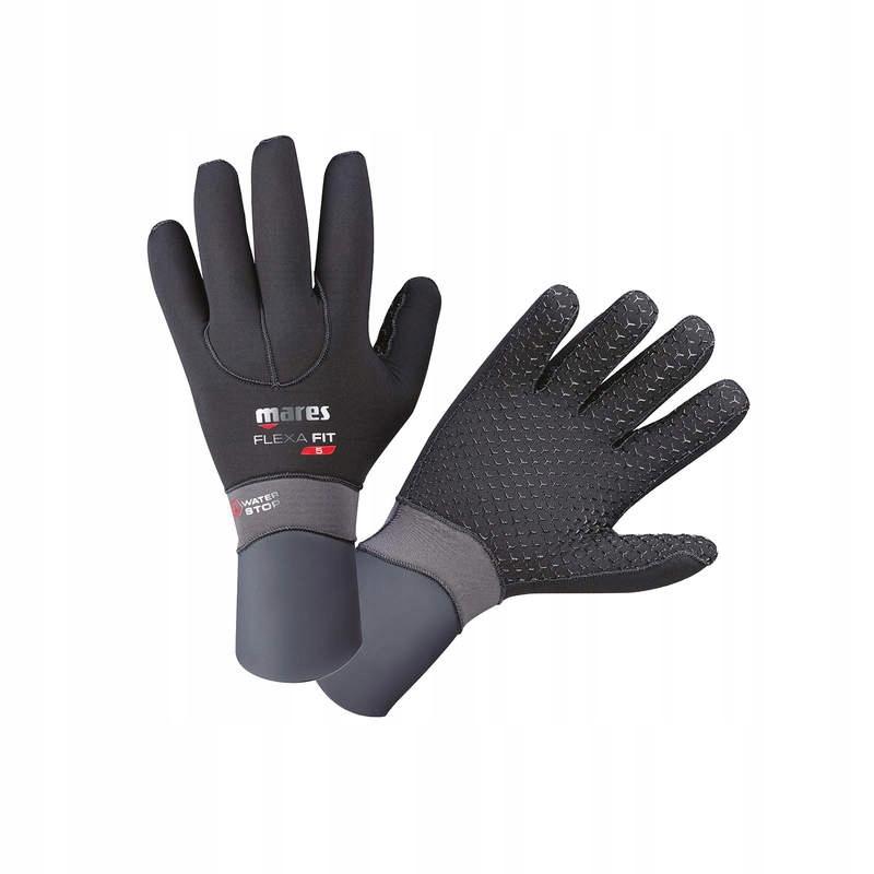 Rękawiczki Mares Flexa Fit 5mm, Rozmiar: L