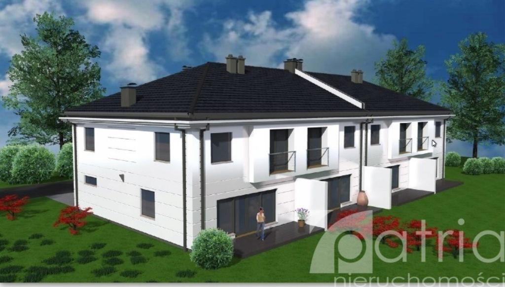 Dom, Szczecin, Warszewo, 143 m²