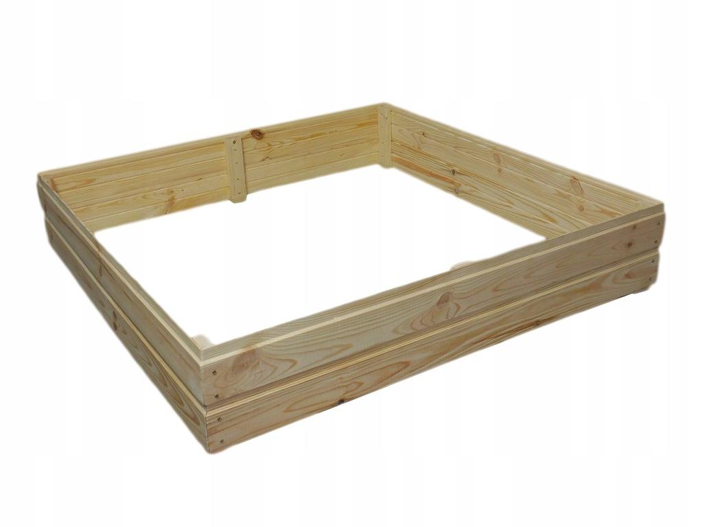 Warzywnik/Inspekt dodatkowe deski do 6 x 99 x 75