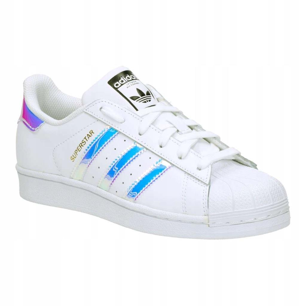 Buty adidas Superstar Hologram AQ6278 r.38