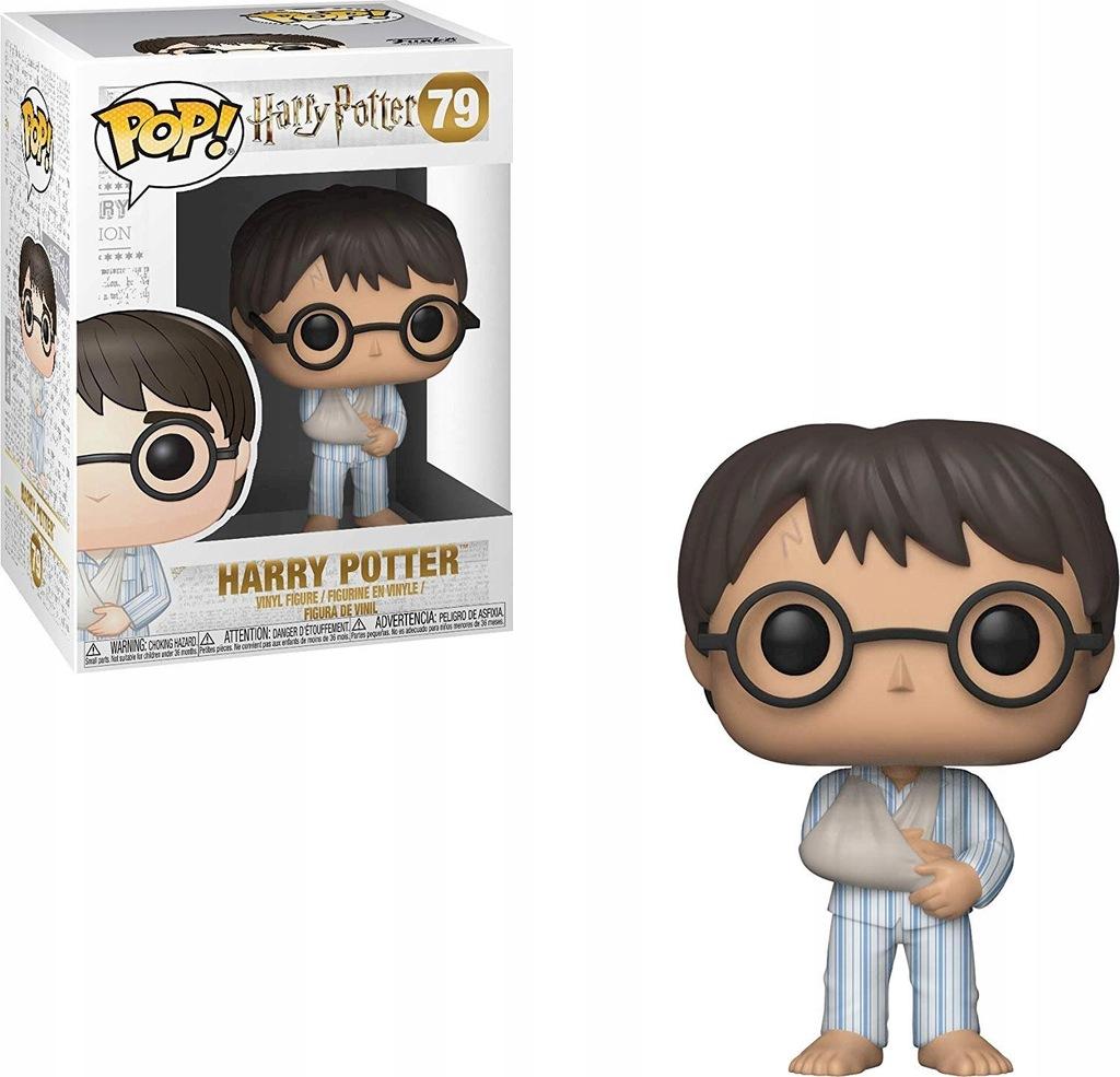 Harry Potter Funko POP Harry Potter 9cm