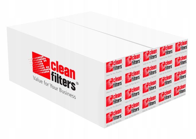 Filtr kabinowy CLEAN FILTERS NC2395
