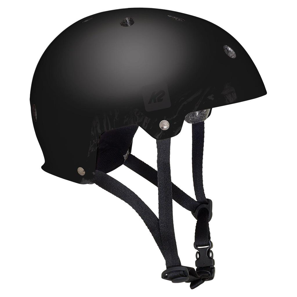 K2 kask ochronny rowerowy na rolki 48 54cm 7342072383