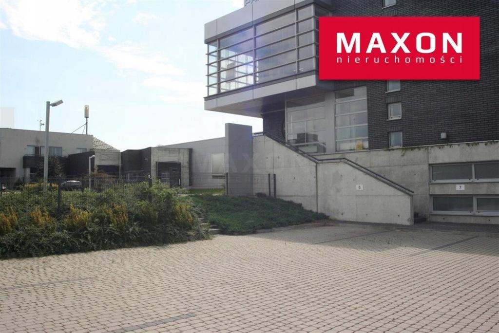 Magazyny i hale, Lesznowola, 1741 m²