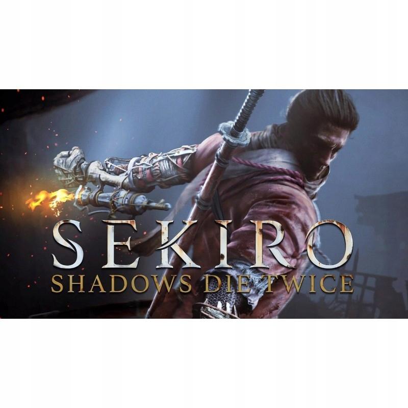 Sekiro Shadows Die Twice STEAM Automat 24/7