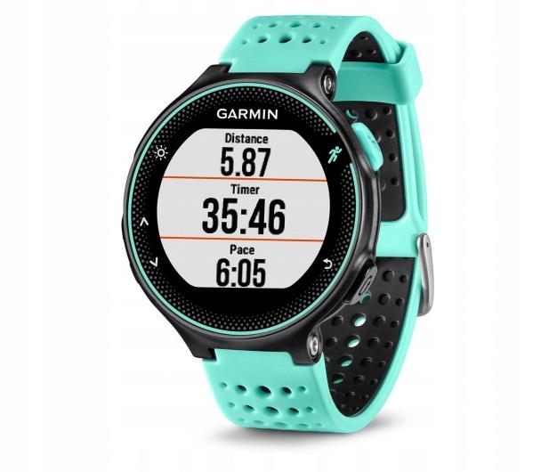 OUTLET Zegarek Garmin Forerunner 235 HR BT GPS