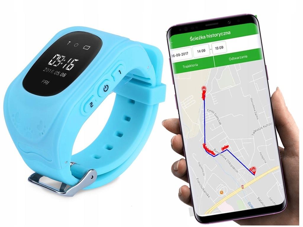 Smartwatch dla Dzieci do Google Pixel