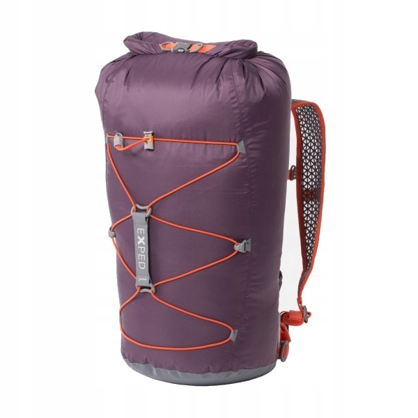 Plecak turystyczny Cloudburst 25 Exped fioletowy
