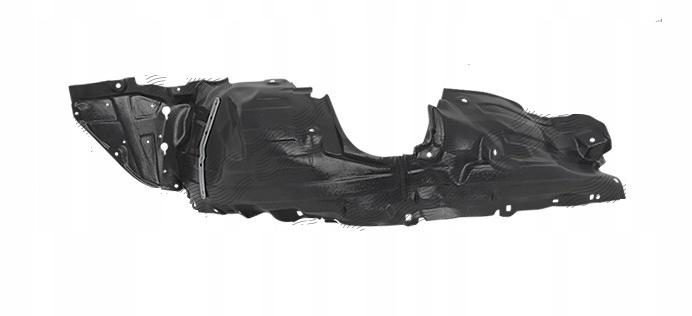 MAZDA CX-5 12-17 NADKOLE NADKOLA PRZÓD PRAWE