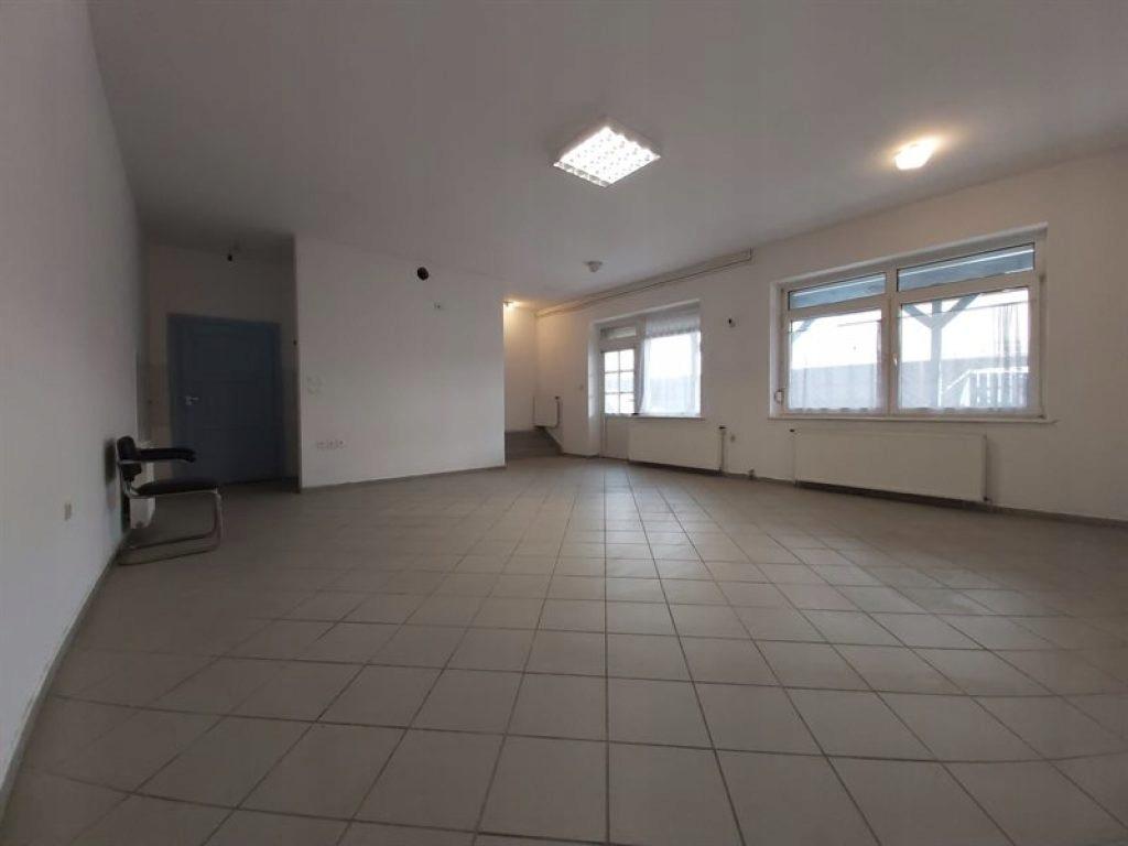 Biuro, Leszno, 50 m²