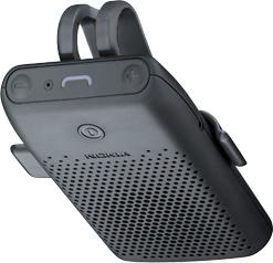 Zestaw głośnomówiący Nokia HF-210
