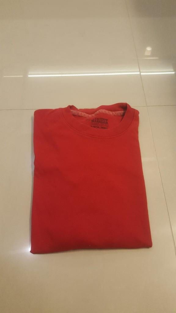 Koszulka Tshirt z długim rękawem House rozm M